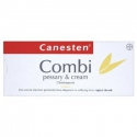Canesten Kombi (tbl vag 1x500 mg + crm vag 1x20 g) - Nedostupné