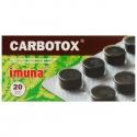 CARBOTOX tbl 20x320 mg (blister PVC/Al)