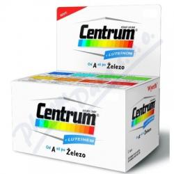 CENTRUM od A až po Železo (tbl obd 30)