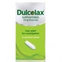 DULCOLAX čapíky sup 6x10 mg (blis.Al/PE)