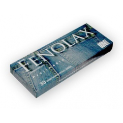 FENOLAX (tbl ent 30x5 mg)