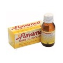 Flavamed forte sol por 1x100 ml/600 mg (fľ.skl. hnedá)