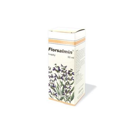 FLORSALMIN (gtt 1x50 ml)