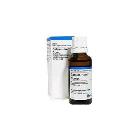 GALIUM-HEEL (HOMEOPAT.) (gtt 1x30 ml)