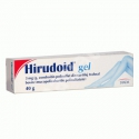 Hirudoid gel der 1x40 g