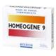 HOMEOGENE 9 oral tbl 60