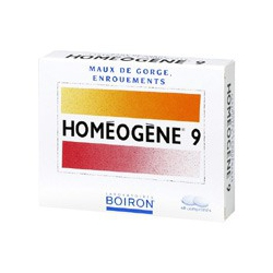 HOMEOGENE 9 oral tbl 60