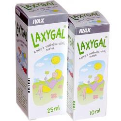 Laxygal kvapky 25ml