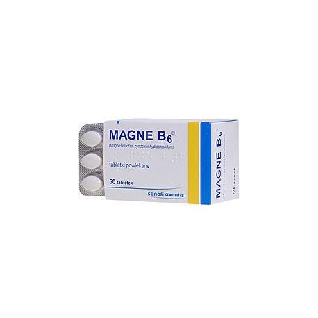 MAGNE B6 tbl 50