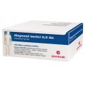 MAGNESII LACTICI 500 MG TBL. GALVEX, Magnéziové tablety 500 mg Galvex tbl 50x0,5 g (obal PE)