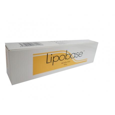 LIPOBASE (crm 1x100 g)