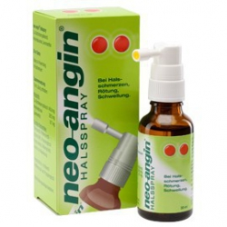 NEO-ANGIN spray 30ml