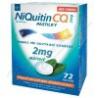 NiQuitin CQ 2 mg pastilky 36 ks