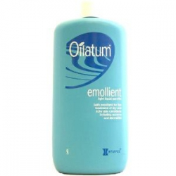 Oilatum Emollient add bal 1x500 ml (fľ.PE)