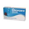 Oroforte menthol (pas ord 20)