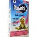 Panadol Baby sup 10x125 mg