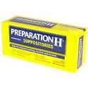 PREPARATION H ung rec 1x25 g (tuba Al)