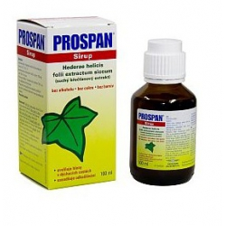 PROSPAN (sir 1x100 ml)