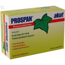 PROSPAN akut tbl eff 10x65 mg
