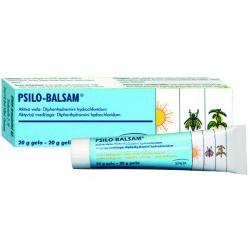 PSILO-BALSAM gel der 1x20 g
