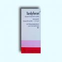 Tardyferon tbl 30x250mg dlhodobo nedostupný