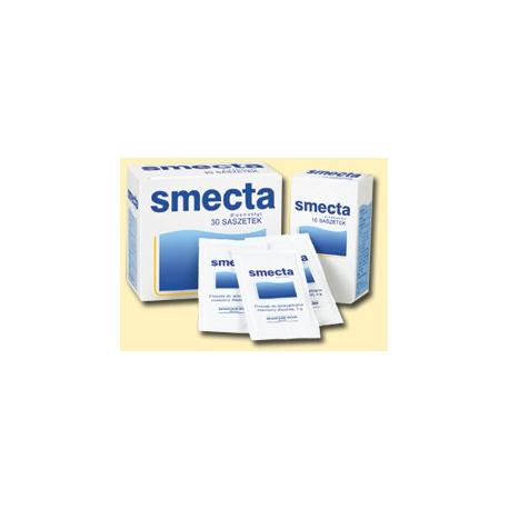 SMECTA (plv sus 1x10 (vrecko PE/Al/papier))