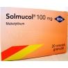 Solmucol 100 mg (gra (vrec.) 1x20 sac)