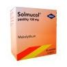 Solmucol pastilky 100 mg (pas ord 1x24 ks)