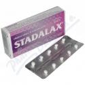 STADALAX (tbl obd 20x5 mg) - momentalne výpadok na trhu