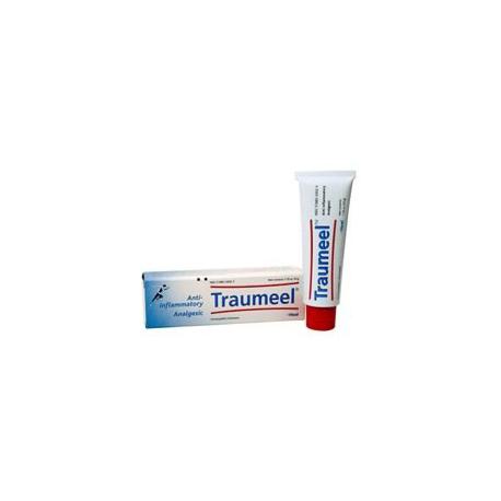 TRAUMEEL S masť 50g