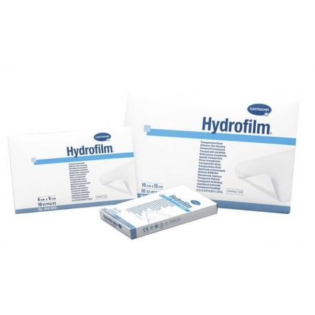 Hydrofilm plus - nepremokavý obväz na rany sterilný