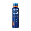 NIVEA for Men Sport sprej antiperspirant s komplexom minerálov 150ml