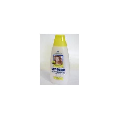 Schauma šampon PRO-Vitamin B5 400ml