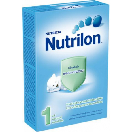 NUTRILON 1 PREMIUM (plv 1x300 g)