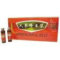 GINSENG ROYALL JELLY (amp 10x10 ml)