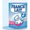 FRANCE LAIT MLIEKO 2 (1x400 g)