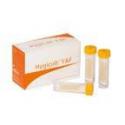 Hygicult Y&F 10 testov pre monitorovanie kontaminácie hubami