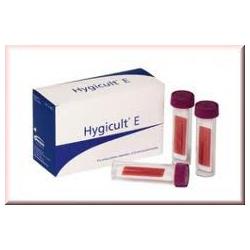 Hygicult-E 10 testov pre detekciu Enterobacteriaceae
