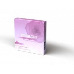 ROSALGIN (gro vag 10x500 mg)