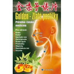 Golden Zlaté pastilky