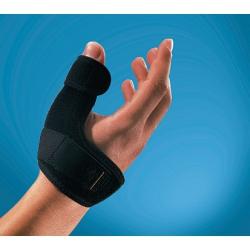 Statická dlaha palca
