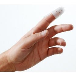 Dlaha na prsty - posledné dva články