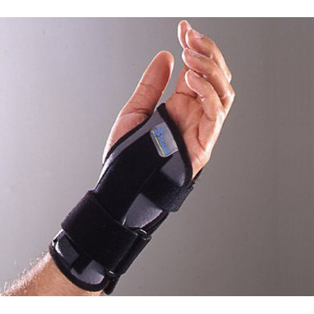 Bandáž Imobilizačná ortéza zápästia Dynastab Dual