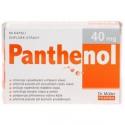 DR. MÜLLER PANTHENOL 60 CPS. 40 MG