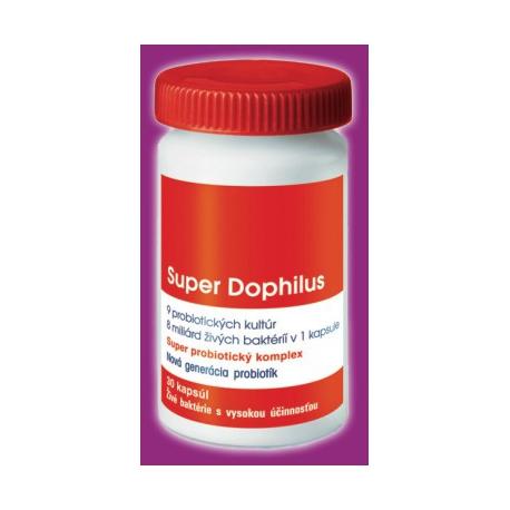 SUPER DOPHILUS
