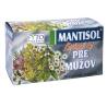 MANTISOL ® - bylinný čaj pre mužov