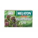 MELATON ® - bylinný ukľudňujúci čaj