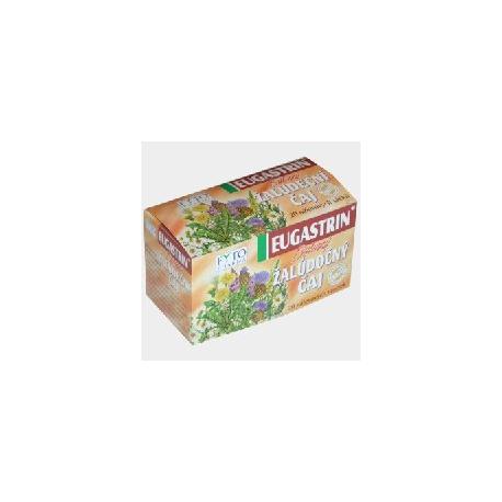 EUGASTRIN ® - bylinný žalúdočný čaj
