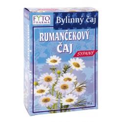 Rumančekový čaj