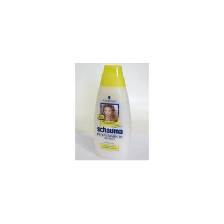 Schauma Kids Schwarzkopf 2 v 1 (šampón a balzam)
